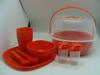2014 new design plastic picnic set