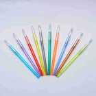 Summer Erasable Pen(diamond gel ink pen) (X-8816)