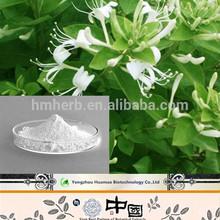 Eucommia Leaf Extract chinese herb slim 100% natural Chlorogenic Acid