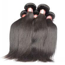 "3Pcs/Lot 12'' sale online wholesale hair 10""-30"" virgin malaysian hair"