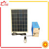 solar home lighting system solar power system