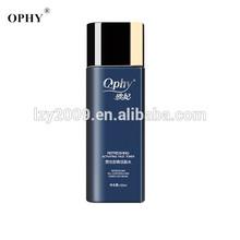 Active Ingredients Oil-controlling Toner Refreshing Activating Men Face Moisturizer 120ml