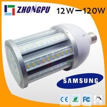 Corn Light LED 36W E27 with IP65 Waterproof 5000K