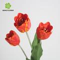 Bon marché de gros de fleurs artificielles, arrangements de fleurs de soie