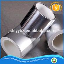 PTP Printed Aluminum Blister Foil for Pharmaceutical Capsule Pill Packaging