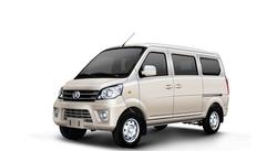 KINGSTAR JUPITER F6 7-8 Seats 1.3L Gasoline Micro Van (Luxury type)