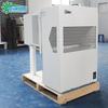 R404a tecumseh compressor cold room condensing refrigeration unit