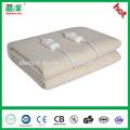 couverture chauffante électrique