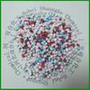 Wholesale fertilizer granular compound npk fertilizer prices