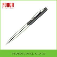 Wholesale FORCA Promotional Metal Pen /Metal Ball Pen/Metal Ballpoint Pen /Roller Ball Pen