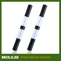 MLJ-001 Empty,Plastic Painting Dotting Pen,3 in 1 Nail Art Pen