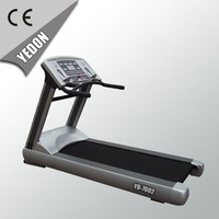 Hot sale commecial treamill in gym equipment /body fit treadmill