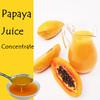 Yummy Papaya Fruit Juice Concentrate for Bubble Tea, Fruit Juice for Ice Dessert, Taiwan Milk Tea Wholesaler