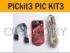 pickit3 PIC programmer pickit 3 PIC emulator debugger KIT3 stronger than ICD2, KIT2 steady