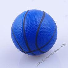 Custom basketball high quality stress ball