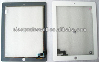 Wholesale Digitizer assembly, Touch Screen, Touch panel for apple iPad 2
