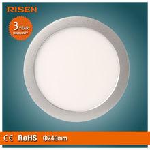 Risen 3-30W RCM CE ROHS LED downlight