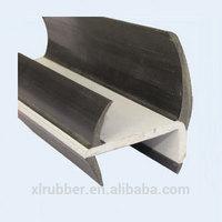 Dow chemical door window rubber seal strips/rubber strip sliding door seal