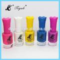 Private label/wholesale smalto per unghie smalto porcellana smalto