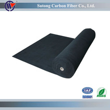 activated carbon felt for benzene removal