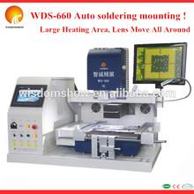 High Performance WDS-660 Auto bga repair laptop machine Laser BGA Welding Machine bga rework for samsung galaxy