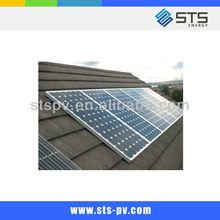 200W mono solar modules