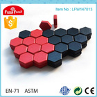 wholesale wooden board game pieces with factory price