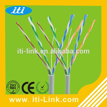 high quality networking cables UTP/SFTP/FTP/ CAT5/6 cable price