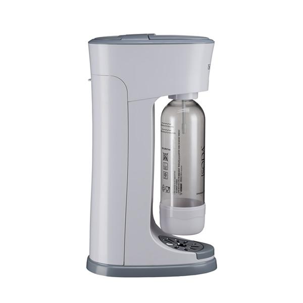 home sparkling water machine