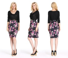 Factory Price Hot Quality The Most Popular Women Clothing Clothes Turkey Casual Dresses In Guangzhou 2014