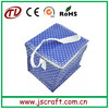 Large capacity foldable cooler bag,high quality fashion wine cooler bag,