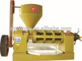 espiral de pimienta negro y aceite de semilla de prensa y la máquina de procesamiento