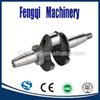 Fengqi manufacture Best quality gasoline/diesel engine crankshaft