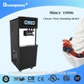 Dw138cl de hielo suave crema& máquina de yogurt congelado cb ul ce etl nsf