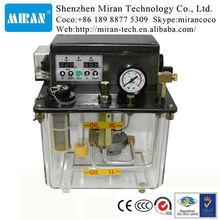 MIRAN 3L Interval Oil Lubrication System