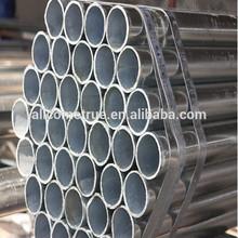 di alta qualità programma 40 specifiche tubo di ferro zincato