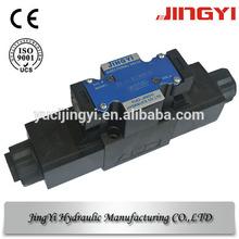 Hydraulic Soleniod Controlled Pressure Hydraulic Solenoid Valve Coil