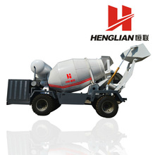 high quality ready mix concrete mixer from factory directly dale