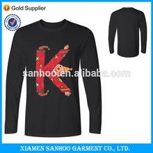Fashion Casual Style Comfortable Spring Tshirts Underwear Wholesale Bulk Plain