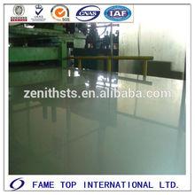 4x8 grade 201 stainless steel metal sheet factory price