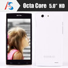 best no brand mtk 6592 octa core mobile phone chinese OEM less quantity
