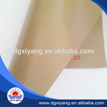 PVC Super Durable Waterproof Tarpaulin Fabric