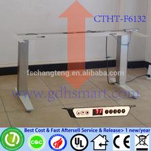 turned wood furniture legs electric height adjustable working table leg aquarium dining table leg