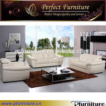 PFS31346 Livingroom recline headrest sofa set