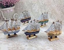 2014 cổ thuyền mô hình cho christmas quà tặng