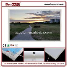 EU standard bedroom use infrared wave healthy heater