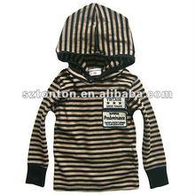 2012 wholesale fashionable organic hoodie