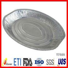 aluminium foil container for turkey