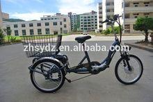 3 three wheel electric bicycle bike for sale