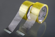 strong adhesion transparent Opp adhesive tape